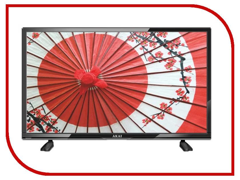 Телевизор AKAI LEA-24K39P телевизор akai les 32a65w