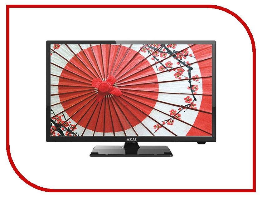 Телевизор AKAI LEA-24V60P akai lea 32p37p