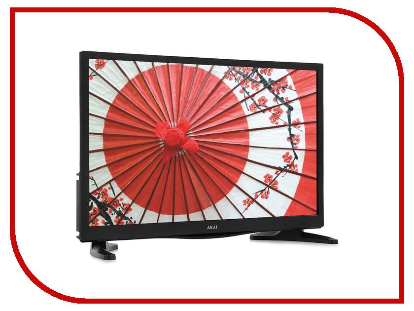 Телевизор AKAI LES-28A66M цена