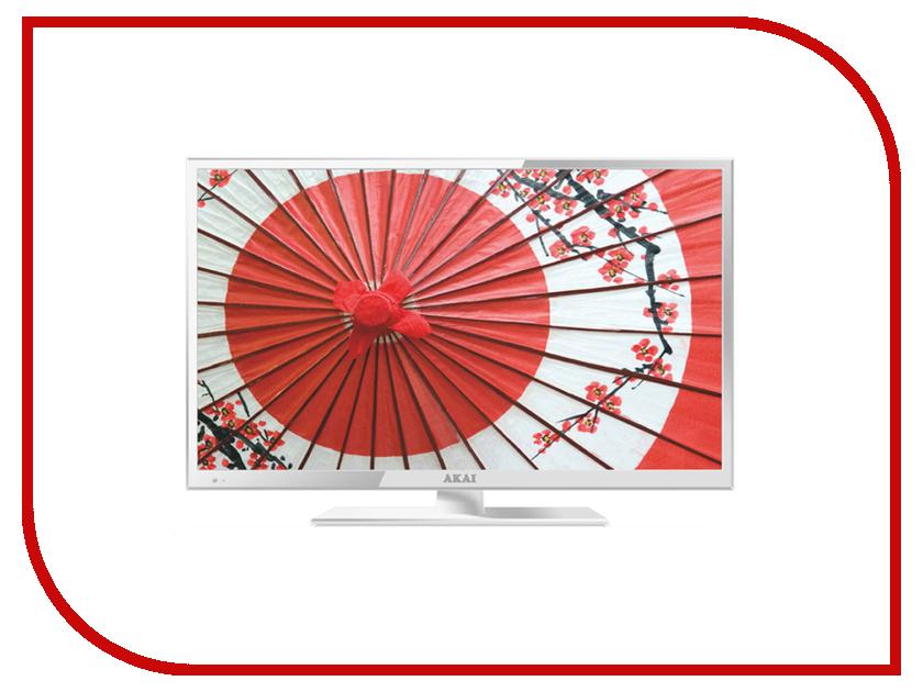 Телевизор AKAI LEA-24B53W цены онлайн