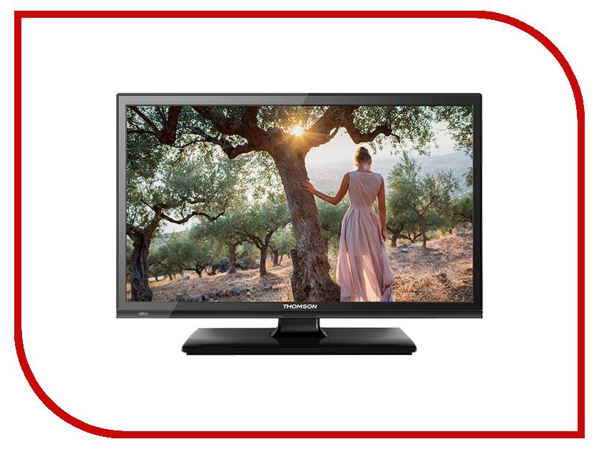 Телевизор Thomson T19E20DH-01B thomson t32d21sh 01b телевизор