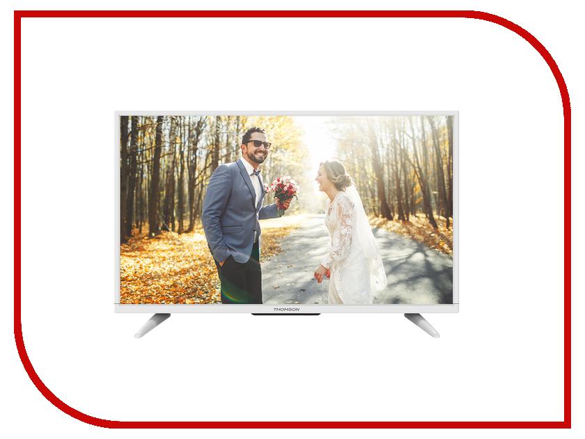 цены  Телевизор Thomson T32D16DH-01W