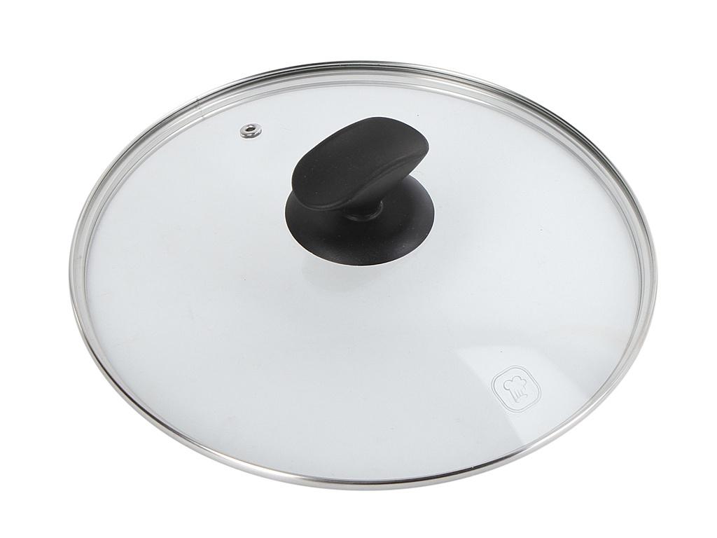 Крышка Rondell Weller RDA-126 24cm rondell крышка стеклянная weller 24 см rda 126 rondell