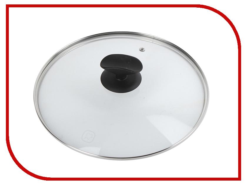 Крышка Rondell Weller RDA-127 26cm стеклянная крышка rondell rda 127 weller