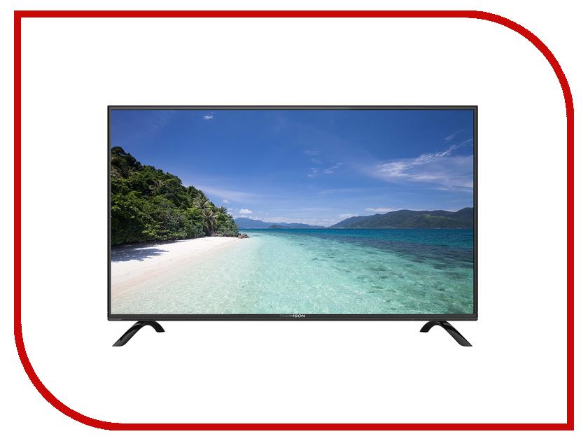 Телевизор Thomson T32D21SH-01B телевизор thomson t32d16dh 01b