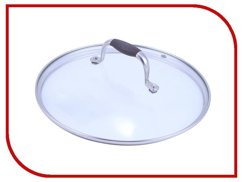 Крышка Rondell Mocco RDA-533 24cm крышка rondell mocco диаметр 28 см