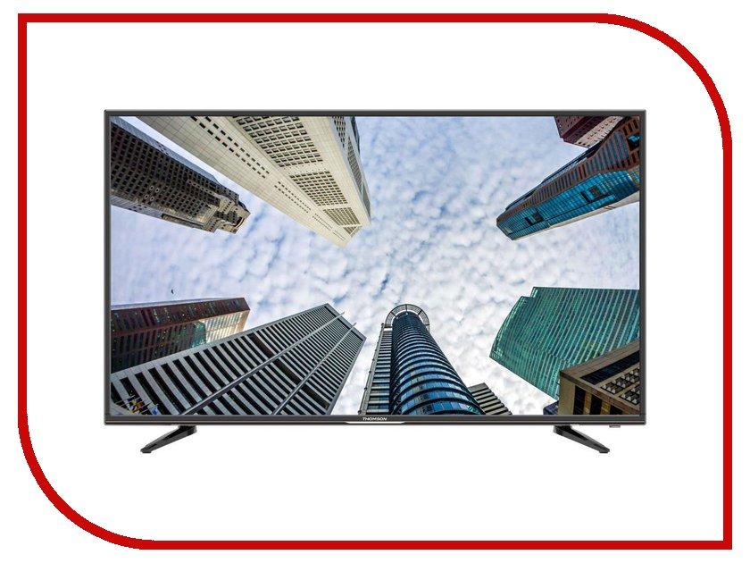 Телевизор Thomson T32D22DH-01B телевизор thomson t32d16dh 01b