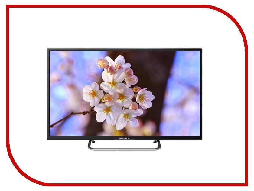 Телевизор SUPRA STV-LC32ST2000W жк телевизор supra 32