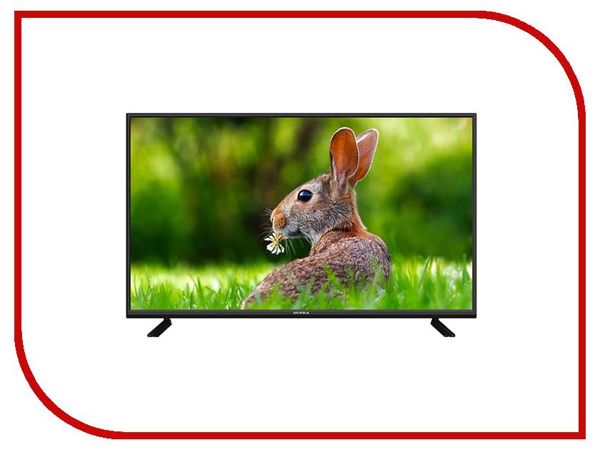 Телевизор SUPRA STV-LC32T700WL телевизор supra stv lc24t660wl