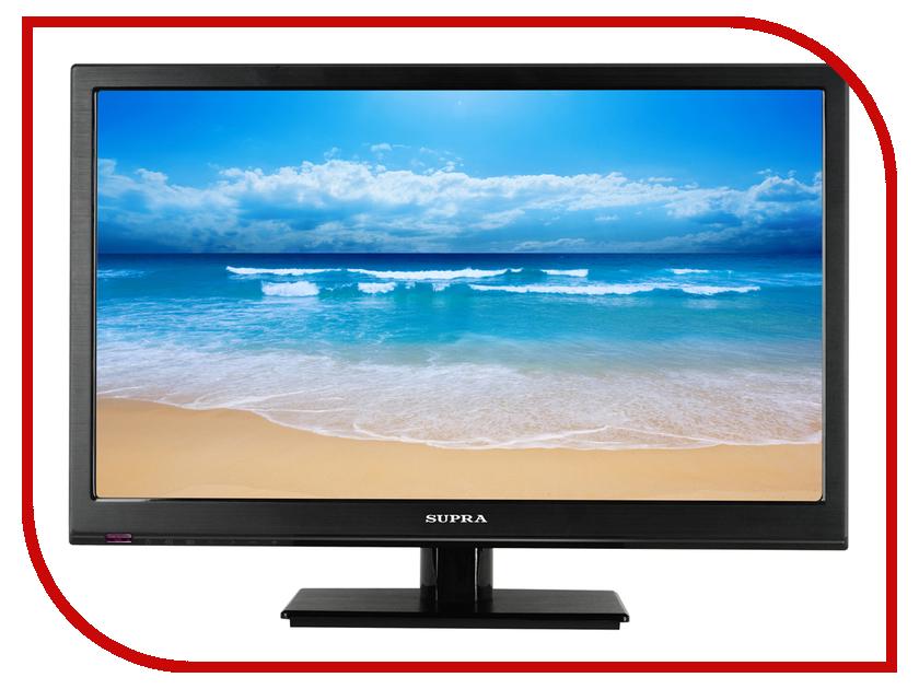Телевизор SUPRA LC19500WL