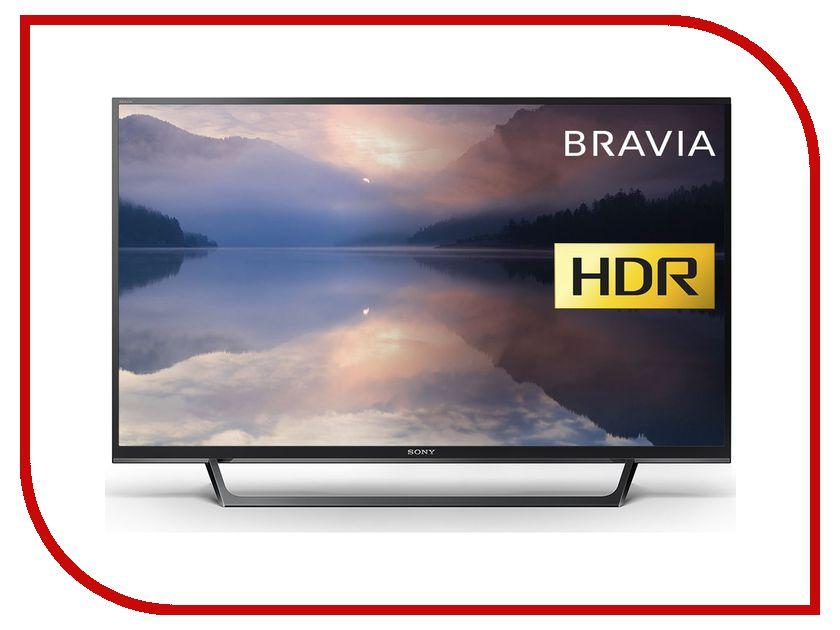 Телевизор Sony KDL-40RE453 телевизор led 40 sony kdl 40re353