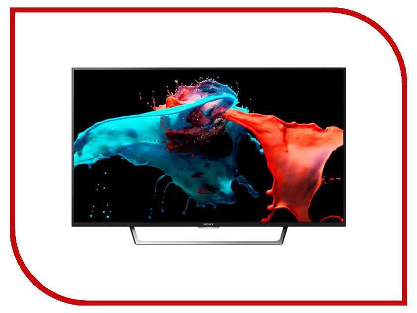 Телевизор Sony KDL-43WE754 sony licensee