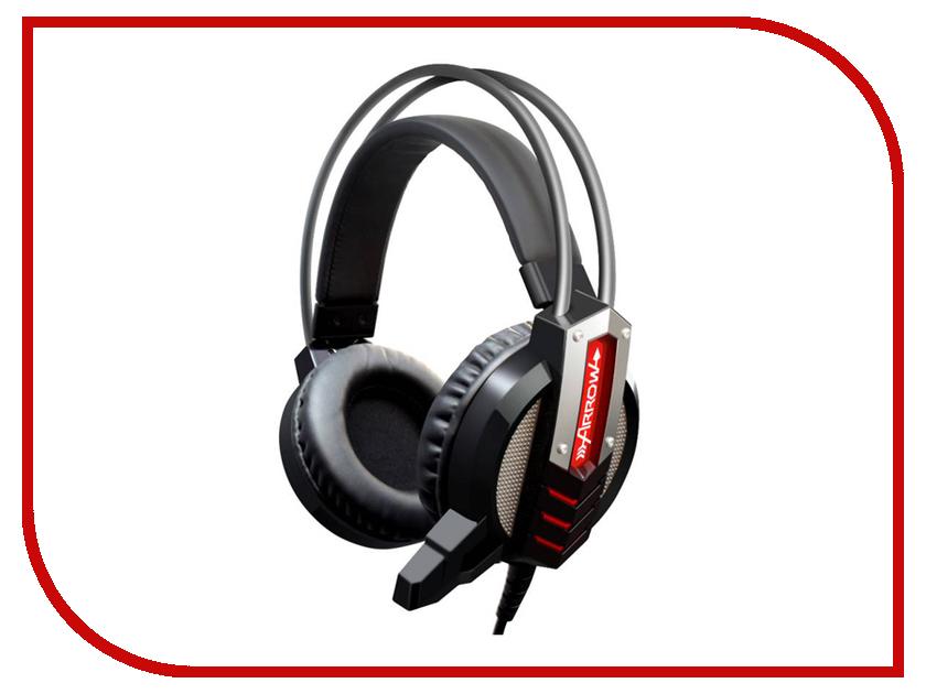 Oklick HS-L450G Black a4tech hs 200