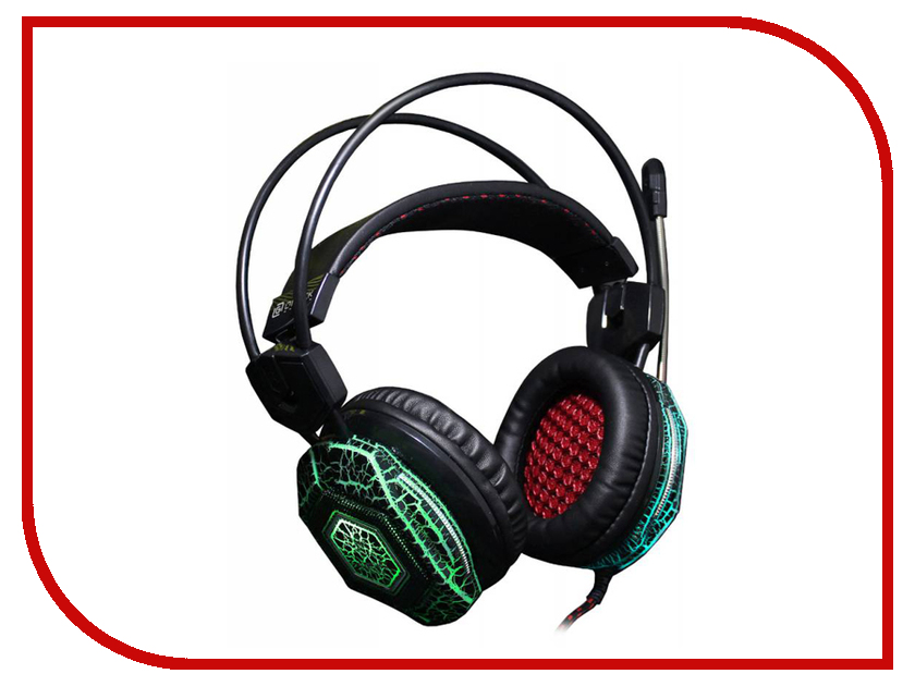 Oklick HS-L500G a4tech hs 200