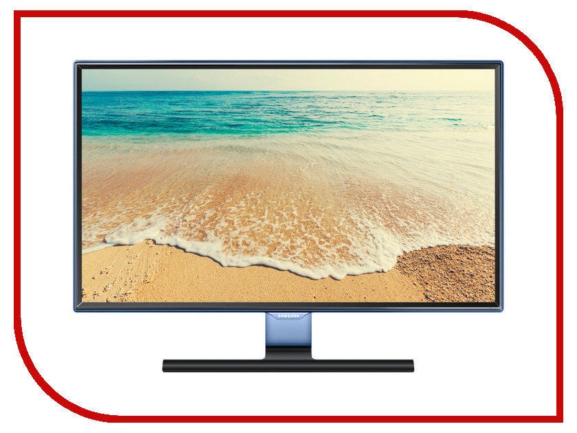 Телевизор Samsung T24E390EX