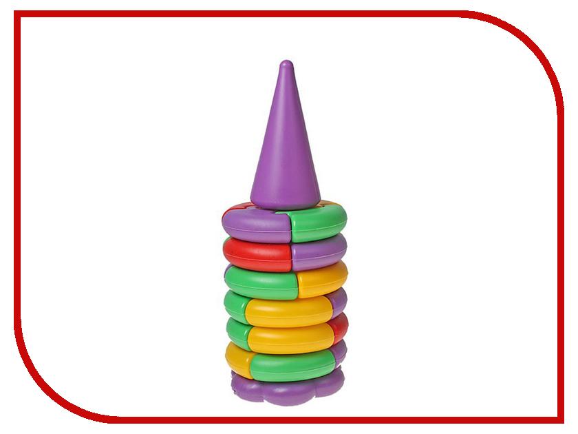 Пирамида Омская фабрика игрушек Пазлы 0410