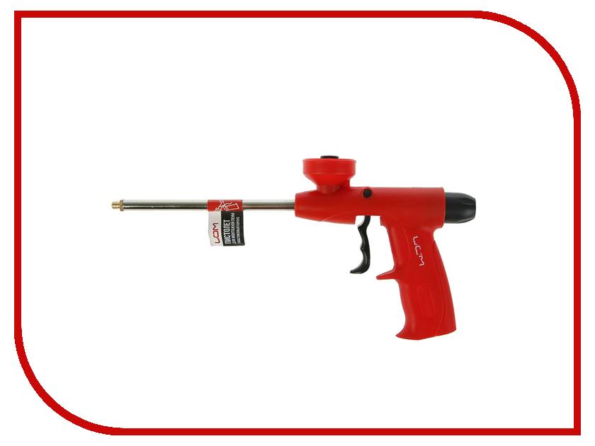 Пистолет для монтажной пены Lom 1935483