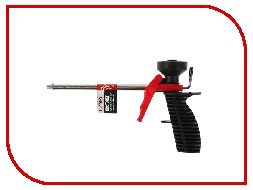 Пистолет для монтажной пены Lom 1935482