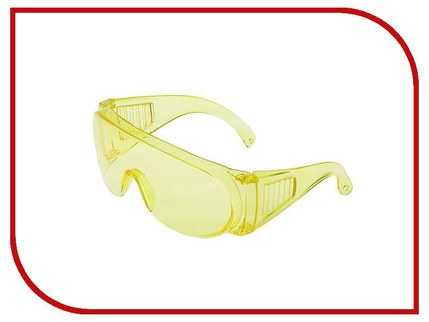 Аксессуар Очки защитные Lom Yellow 1926117 аксессуар очки защитные truper т 14253