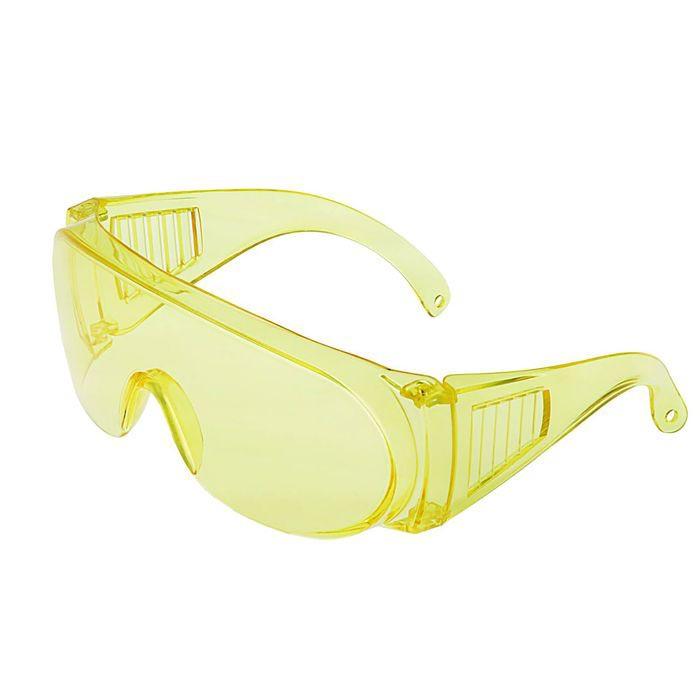 Очки защитные Lom Yellow 1926117