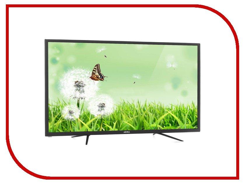 Телевизор Akira 39LED01-T2M led телевизор erisson 40les76t2