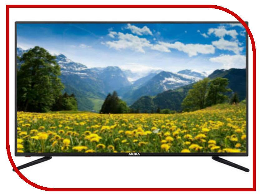 Телевизор Akira 32LED02T2M led телевизор erisson 40les76t2