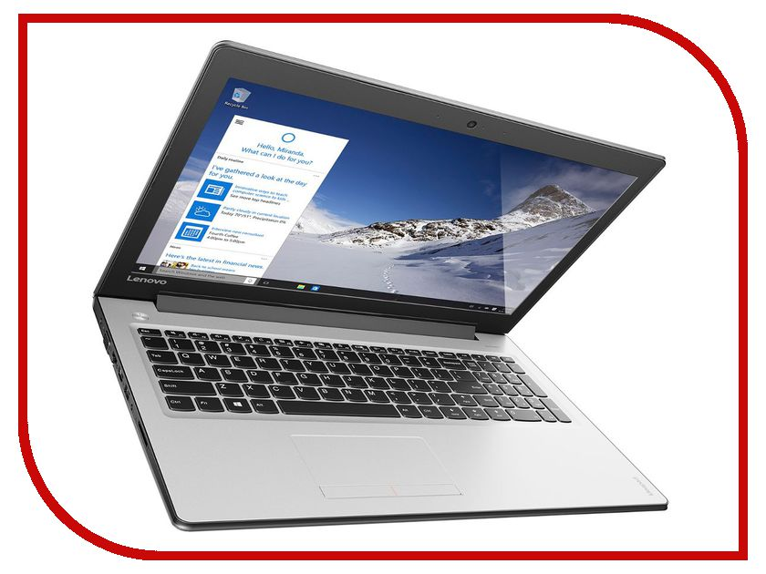 все цены на Ноутбук Lenovo IdeaPad 310-15ISK 80SM01RMRK (Intel Core i3-6006U 2.0 GHz/6144Mb/1000Gb/nVidia GeForce 920M 2048Mb/Wi-Fi/Bluetooth/Cam/15.6/1920x1080/Windows 10 64-bit) онлайн