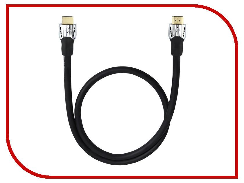 купить Аксессуар Oehlbach HDMI 75cm 42500 недорого