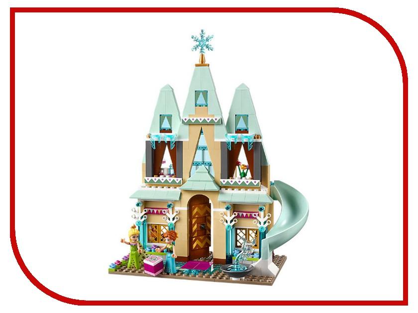 Конструктор Lepin Disney Princess Праздник в замке Эренделл 515 дет. 01018 эйч энд эм рязань каталог одежды