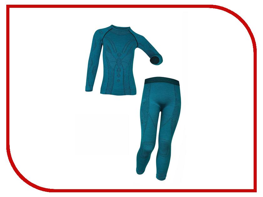 цена Комплект Brubeck Extreme Merino 92-98 Turquoise KP10050 онлайн в 2017 году