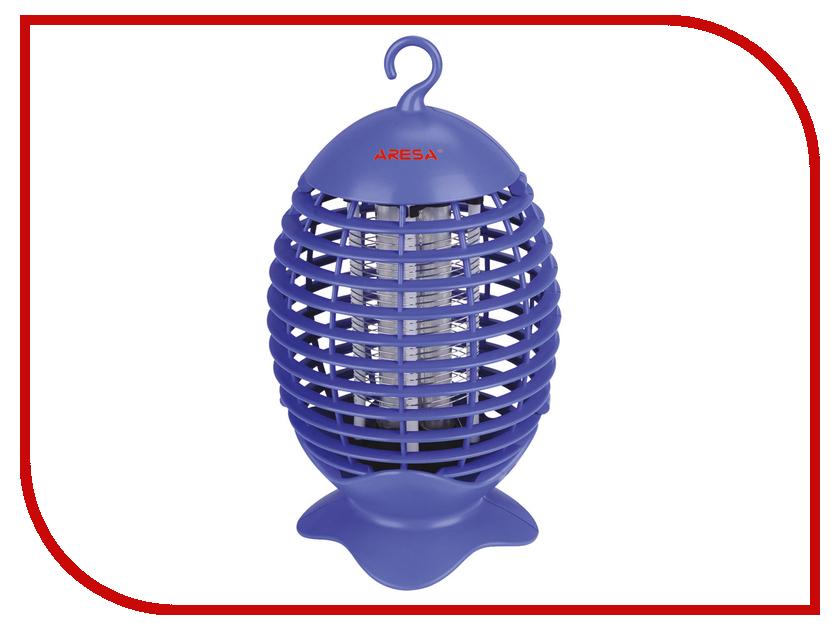 Средство защиты от комаров Aresa МК-02 средство защиты от комаров sc johnson фумитокс фумигатор 10 пластин