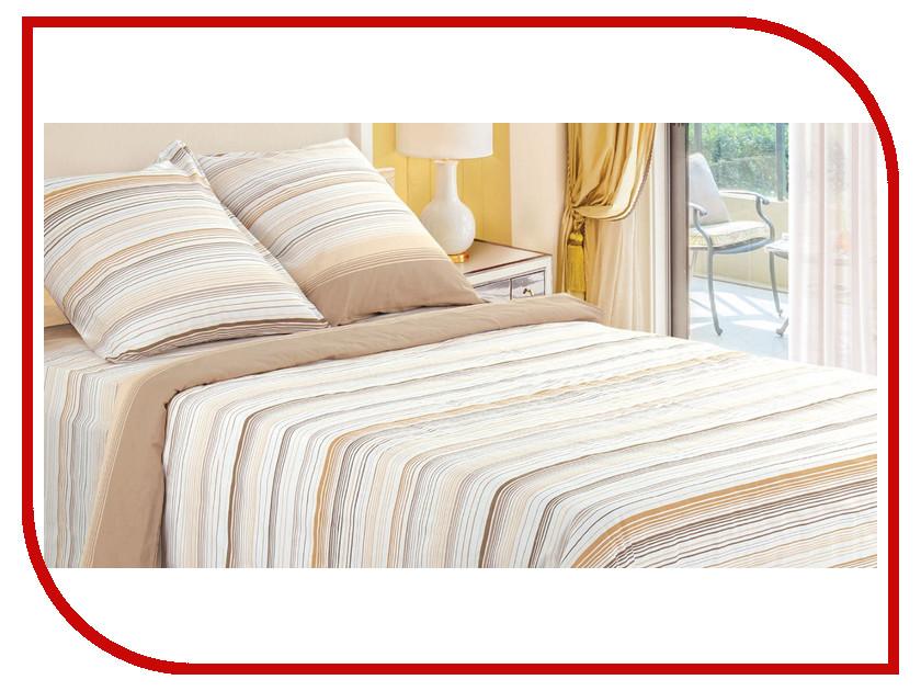 Постельное белье Этель Пастель Комплект Евро Бязь 1230475 постельное белье этель этюд комплект евро бязь 1225080