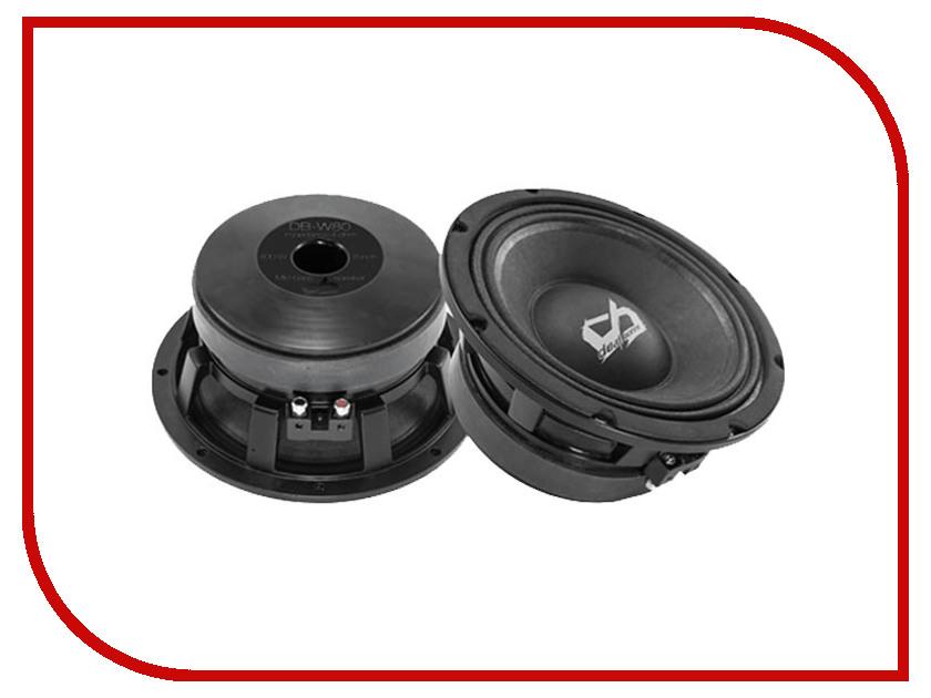 Автоакустика Alphard DB-M60NEO цены онлайн