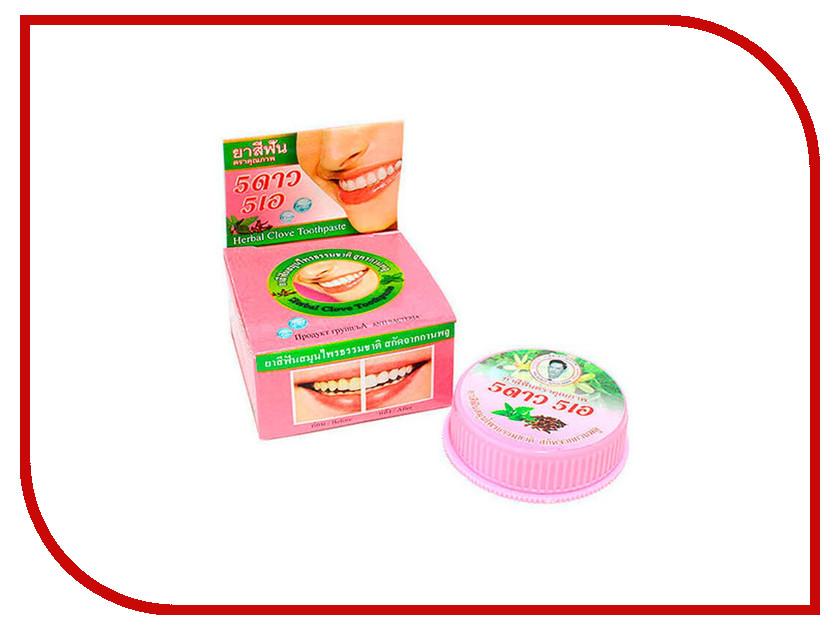 Зубная паста 5 Star Cosmetic Травяная с экстрактами Гуавы и Гвоздики 25гр cosmetic bags