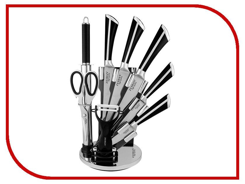 Набор ножей Zeidan Z-3085  цена и фото