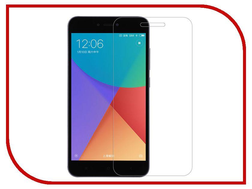 Аксессуар Защитное стекло Xiaomi Redmi Note 5A Zibelino TG 0.33mm 2.5D ZTG-XIA-RDM-5A аксессуар защитное стекло htc desire 650 zibelino tg 0 33mm 2 5d ztg htc des 650