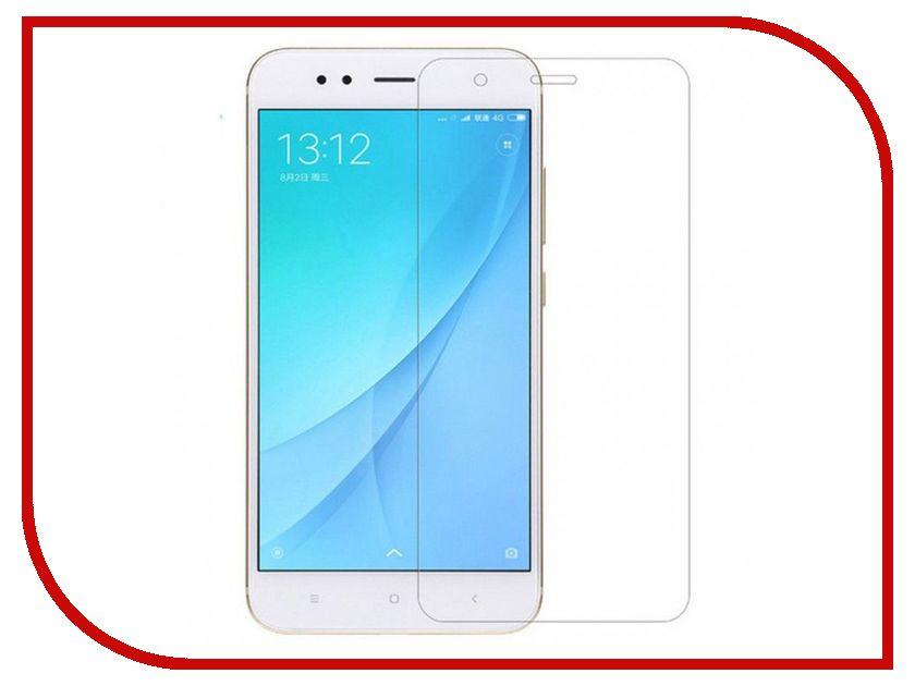 Аксессуар Защитное стекло Xiaomi Mi5X / Mi A1 Zibelino TG 0.33mm 2.5D ZTG-XIA-MI5X