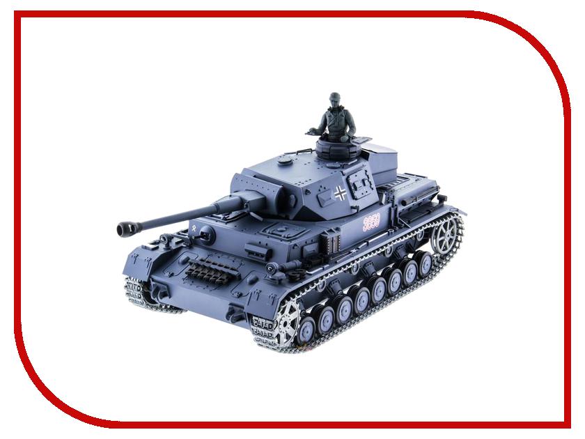 Игрушка Heng Long Panzerkampfwagen IV Ausf.F2.Sd.Kfz HL3859-1PRO