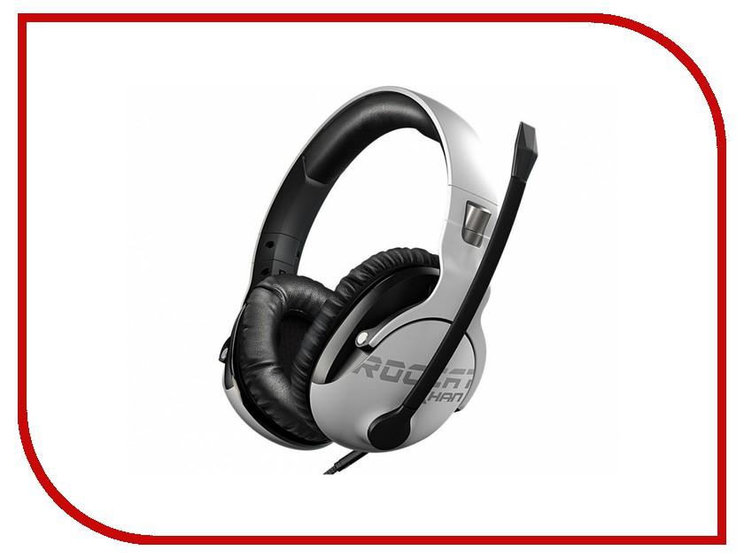 все цены на Roccat Khan Pro ROC-14-621 White