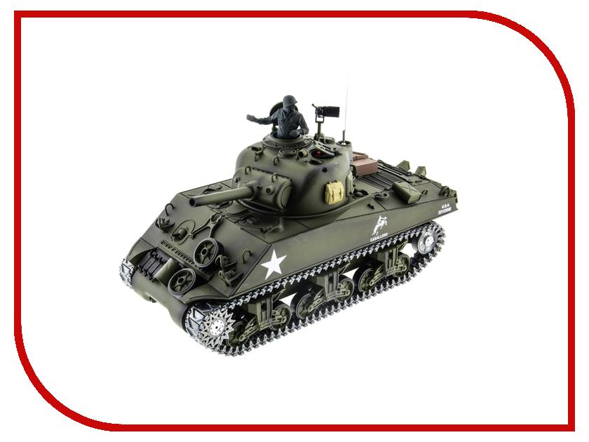 Игрушка Heng Long M4A3 Sherman HL3898-1PRO