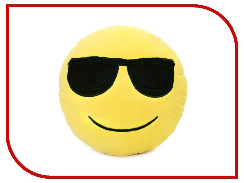 Гаджет Подушка Megamind Emoji В солнцезащитных очках М7116