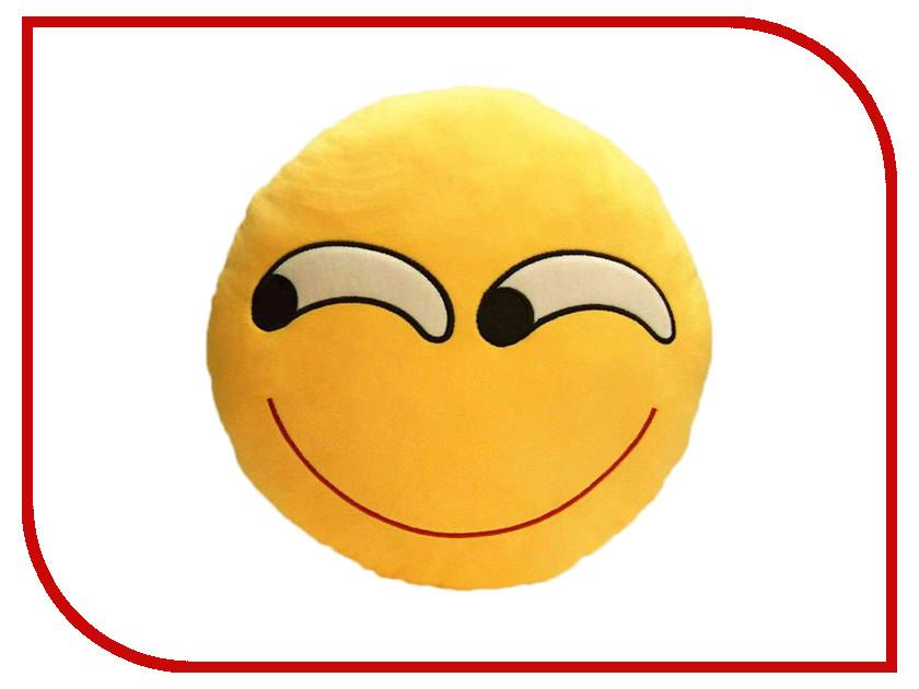 Гаджет Подушка Megamind Emoji Насмешка М7126