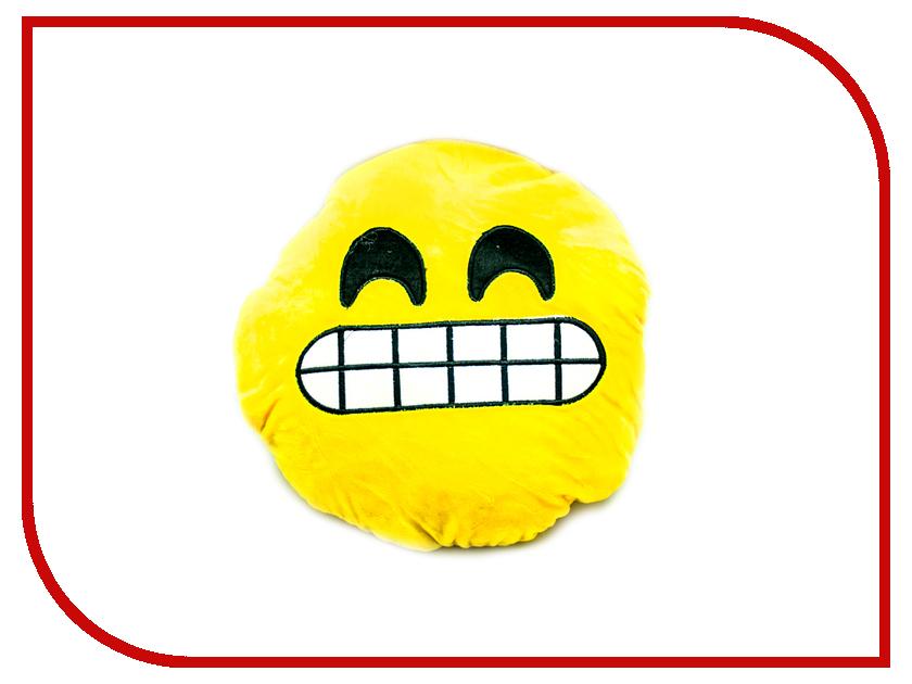 Гаджет Подушка Megamind Emoji Оскал М7120