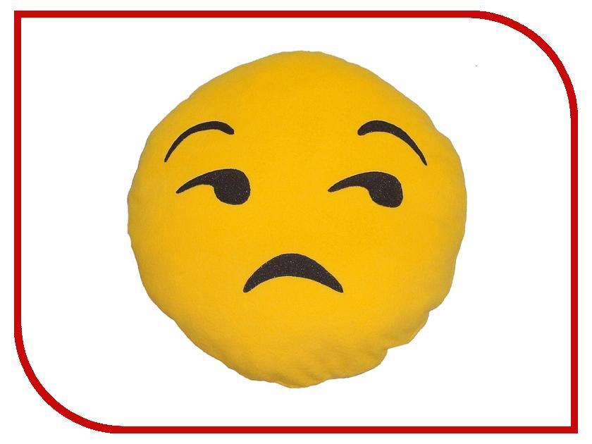 Подушка Megamind Emoji Подозрение М7131