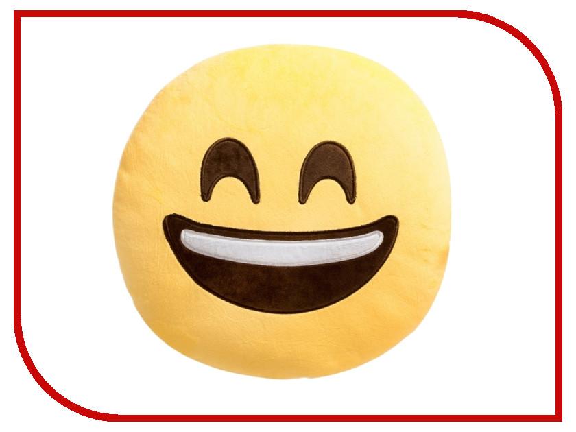 Гаджет Подушка Megamind Emoji Смех М7130