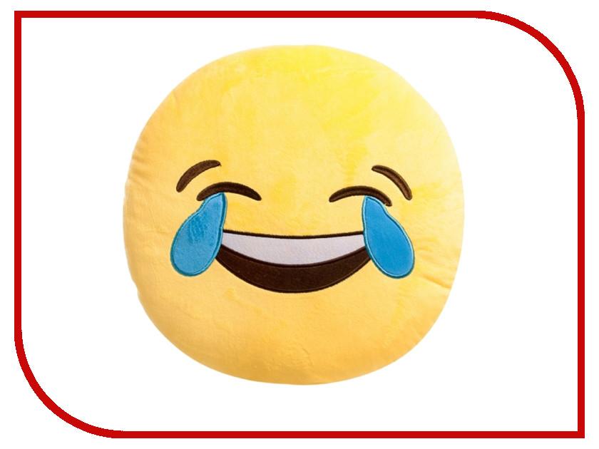 Гаджет Подушка Megamind Emoji Смех до слез М7132