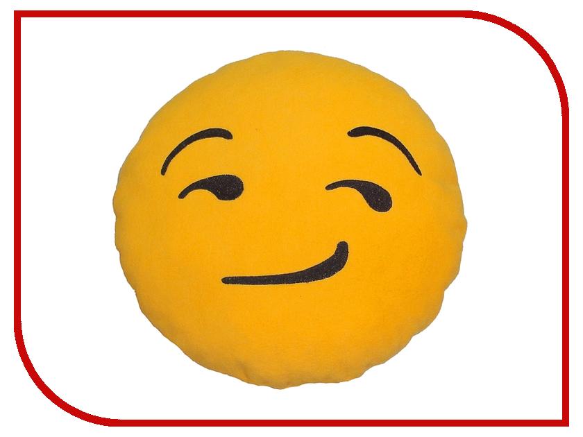 Гаджет Подушка Megamind Emoji Ухмылка М7125