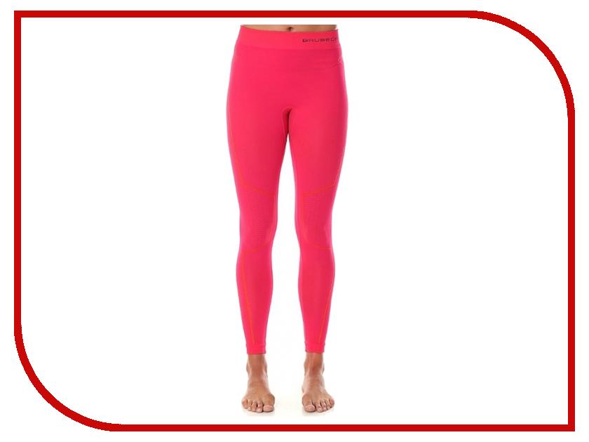 Кальсоны Brubeck Nilit Heat Crimson XS LE11870 женские