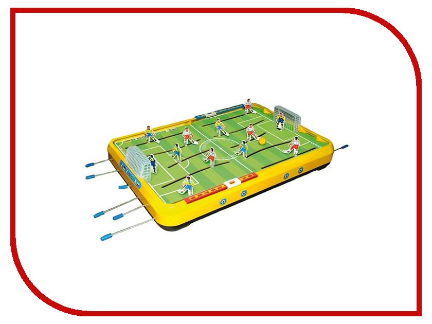 Настольная игра Омская фабрика игрушек Мини Футбол