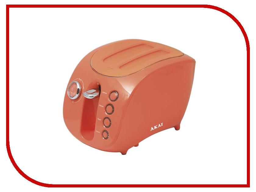 Тостер AKAI TP-1112O цена